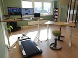 walkdesk WDT500
