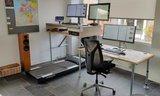 Walkdesk WDT500 Bureauloopband WDT 500