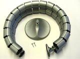 8-vorm kabel slang