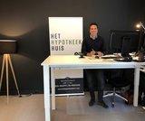 Vloermat onder bureau | accessoires voor je werkplek bezoek Worktrainer.nl