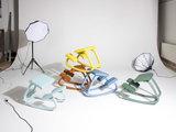 Monochrome Series | kies voor een gezonde werkplek bezoek Worktrainer.nl