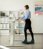 hovoboard Gezond staan achter je bureau met onze ergonomische balansborden | Worktrainer.nl