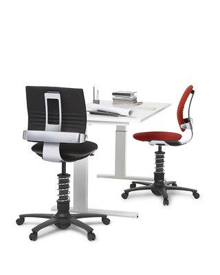 3Dee - Kantoorstoel -  Leer