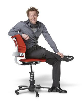 3Dee - Kantoorstoel