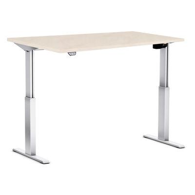 Sitz-steh-Schreibtisch A140 - Elektrisch