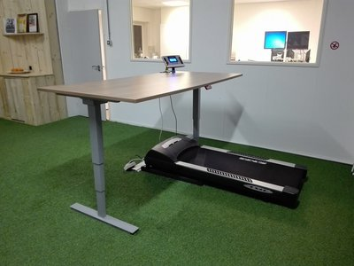 Walkdesk XL