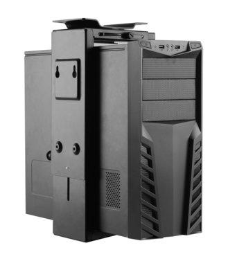 CPU Houder - zwart