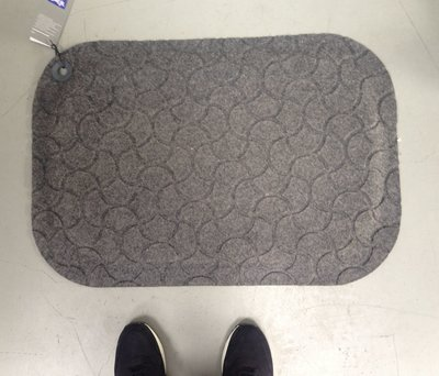 StandUp Desk Mat