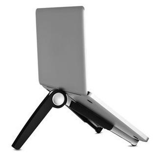 Cricket ErgoLine laptop- en tabletstandaard