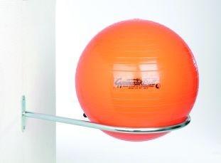 Zitballen wandbeugel