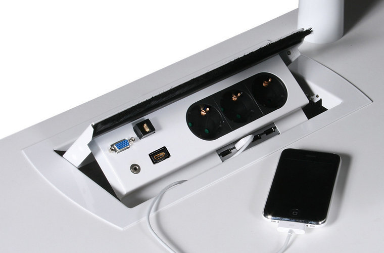 Inbouwunit - Power box