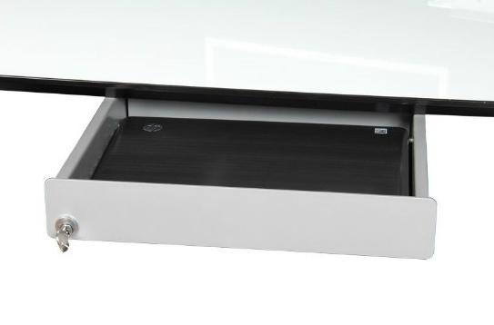 Laptoplade afsluitbaar 40 x 30 cm