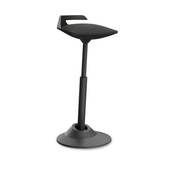Zit-Sta stoel - Aeris Muvman - Leer