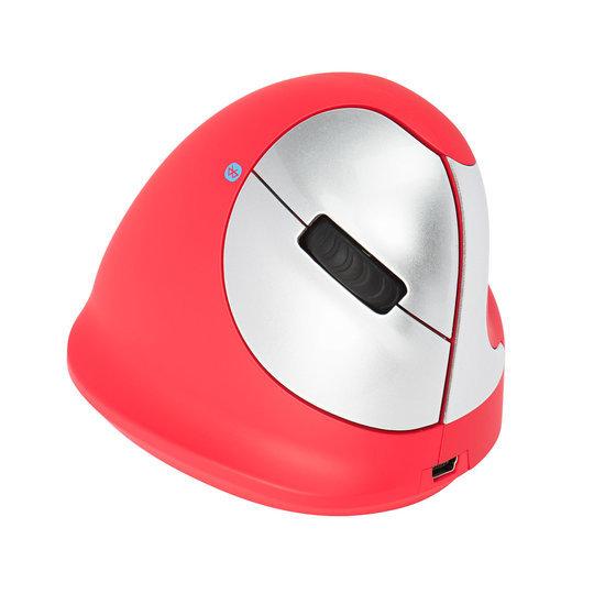 R-Go HE Sport Mouse - Verticale Computermuis