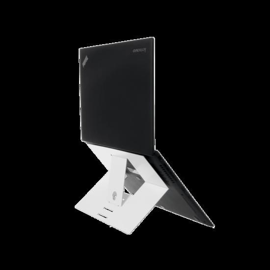 Laptopstandaard - R-Go Riser Attachable