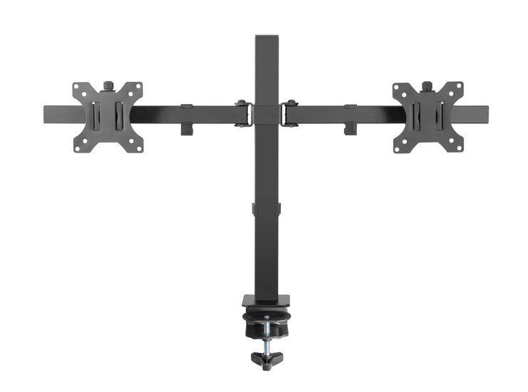 Monitorarm Dubbel - Updesk