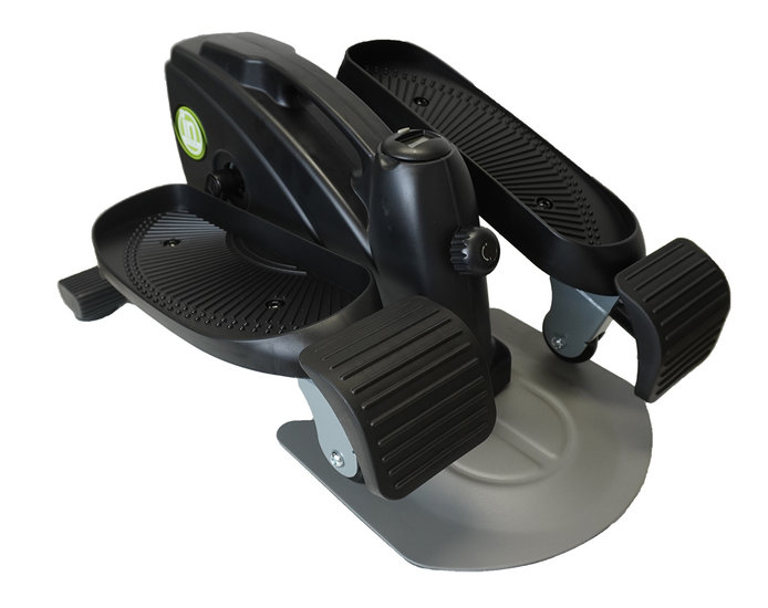 Compacte crosstrainer - Inmotion