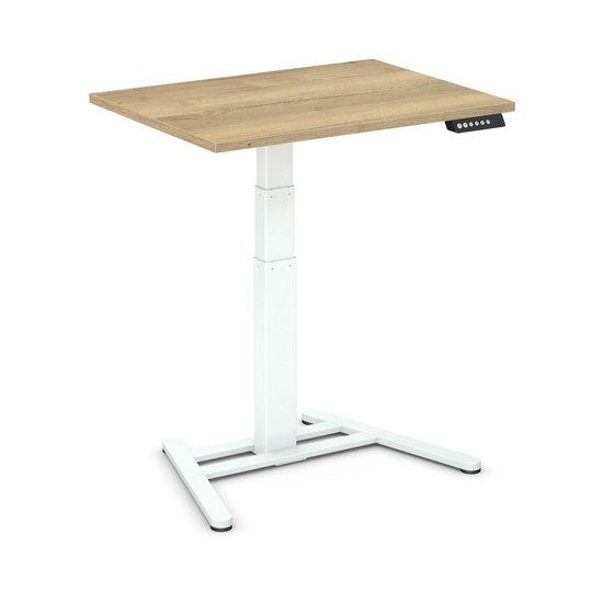 DEMO - Elektrische zit-sta tafel - OneLeg