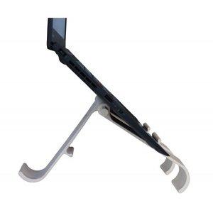 steun laptop treepod   accessoires voor je werkplek bezoek Worktrainer.nl