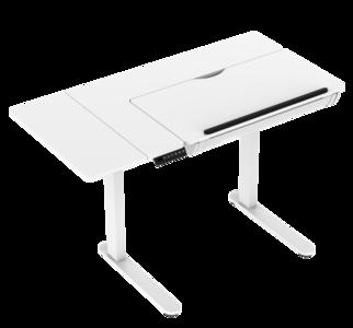 Zit-sta tekentafel FlipDesk   Staand tekenen achter je bureau   Worktrainer.nl