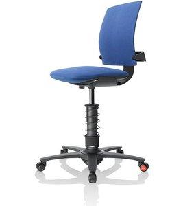 3Dee Aeris Actieve Bureaustoel veer swopper worktrainer.nl
