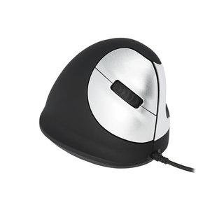 R-Go HE Mouse verticale muis ergonomisch | Worktrainer.nl