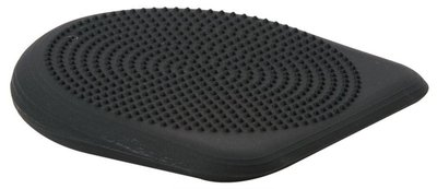 Sissel Saddle Seat cushion wedge ball cushion plus 40cm Togu Senso worktrainer.com worktrainer.nl