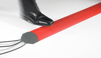 Kabelbrug TPE (anti-slip) Worktrainer.nl