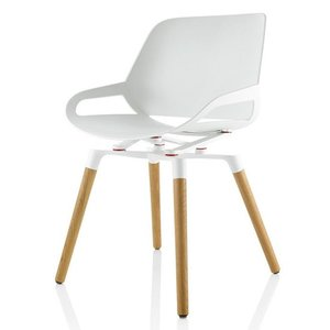 Numo design stoel | actief meubilair | numo houtepoten | worktrainer.nl | worktrainer.com