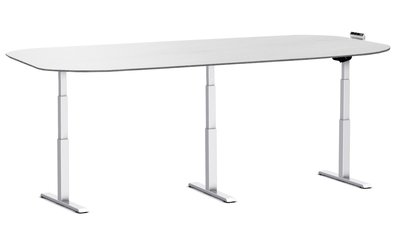zit sta vergadertafel Wand muurtafel | kies voor een gezonde werkplek bezoek Worktrainer.nl