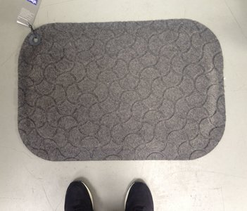 standing mat