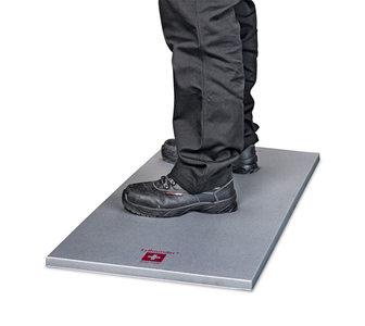 kyBounder Plus - geschikt voor schoenen | kies voor een gezonde werkplek bezoek Worktrainer.nl