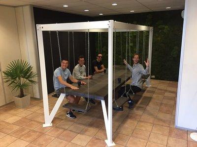 Schommeltafel Swing Table