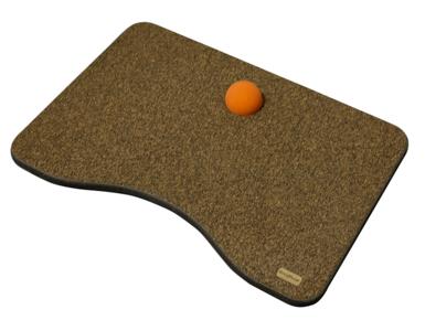 Body Mover balansbord | kies voor een gezonde werkplek bezoek Worktrainer.nl