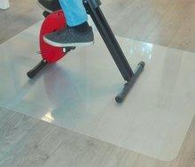 vloermat speciaal voor grip en meubilair met wielen