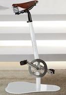 fietskruk wit