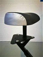 deskbike met verlengstuk